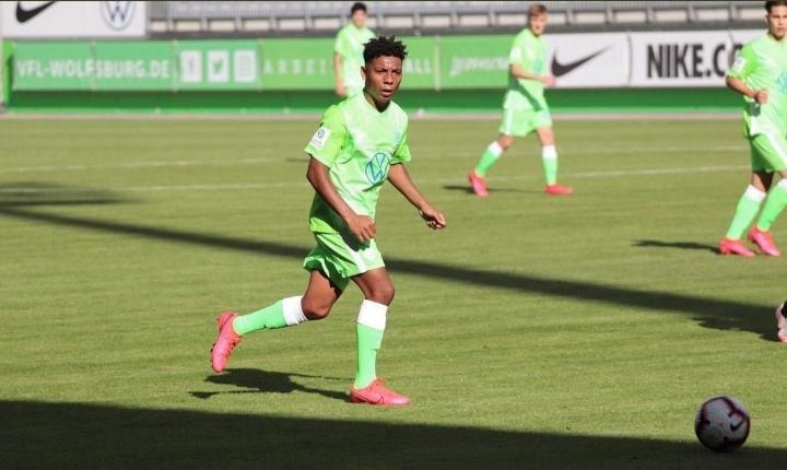 Kobe Hernández jugará en la Segunda División de Noruega