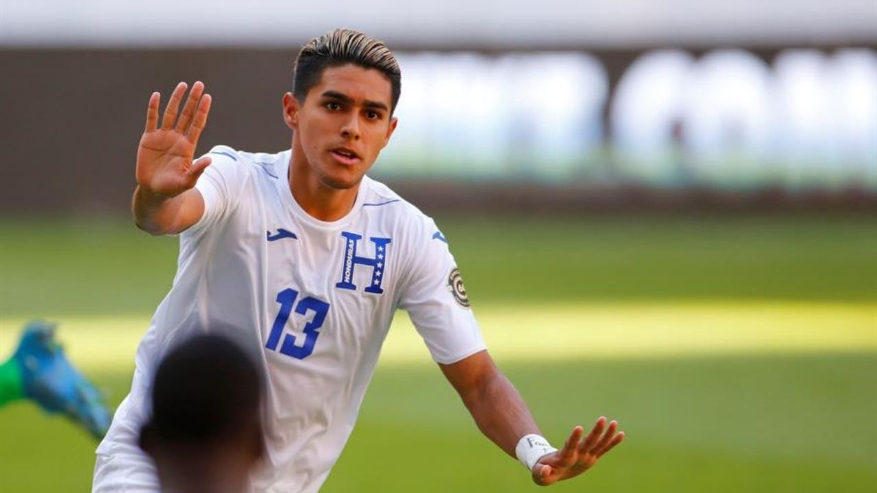 Luis Palma desea ser convocado por Honduras para la octagonal