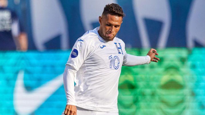 Confirman presencia de Alex López con Honduras en octubre