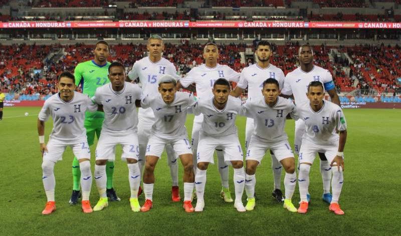 Fecha, hora y canal del partido El Salvador vs Honduras, rumbo a Catar 2022