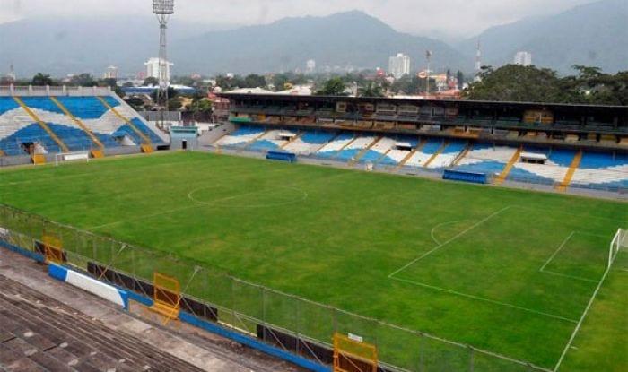 Estadio Francisco Morazán albergará clásico entre Real España y Olimpia