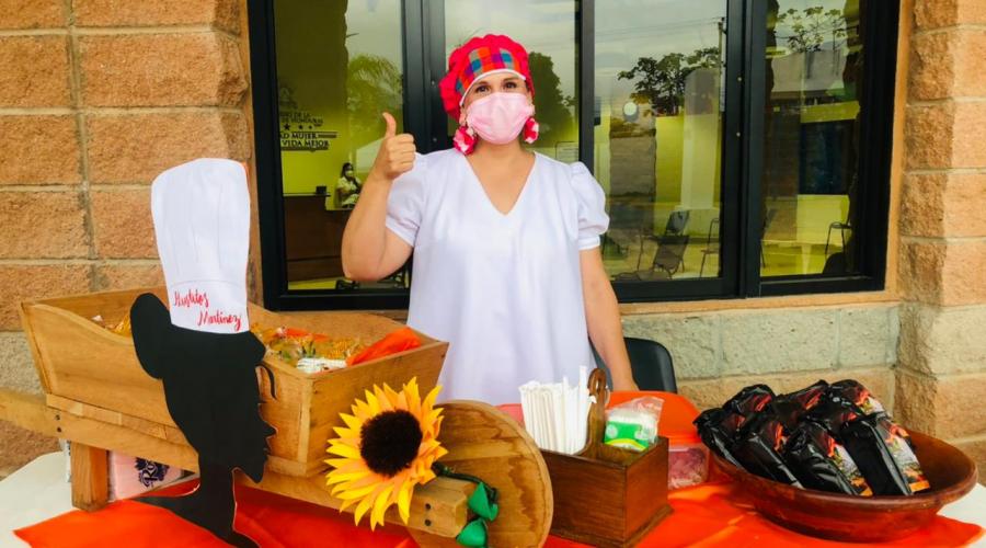 Hondureños pueden exponer sus productos en Estados Unidos