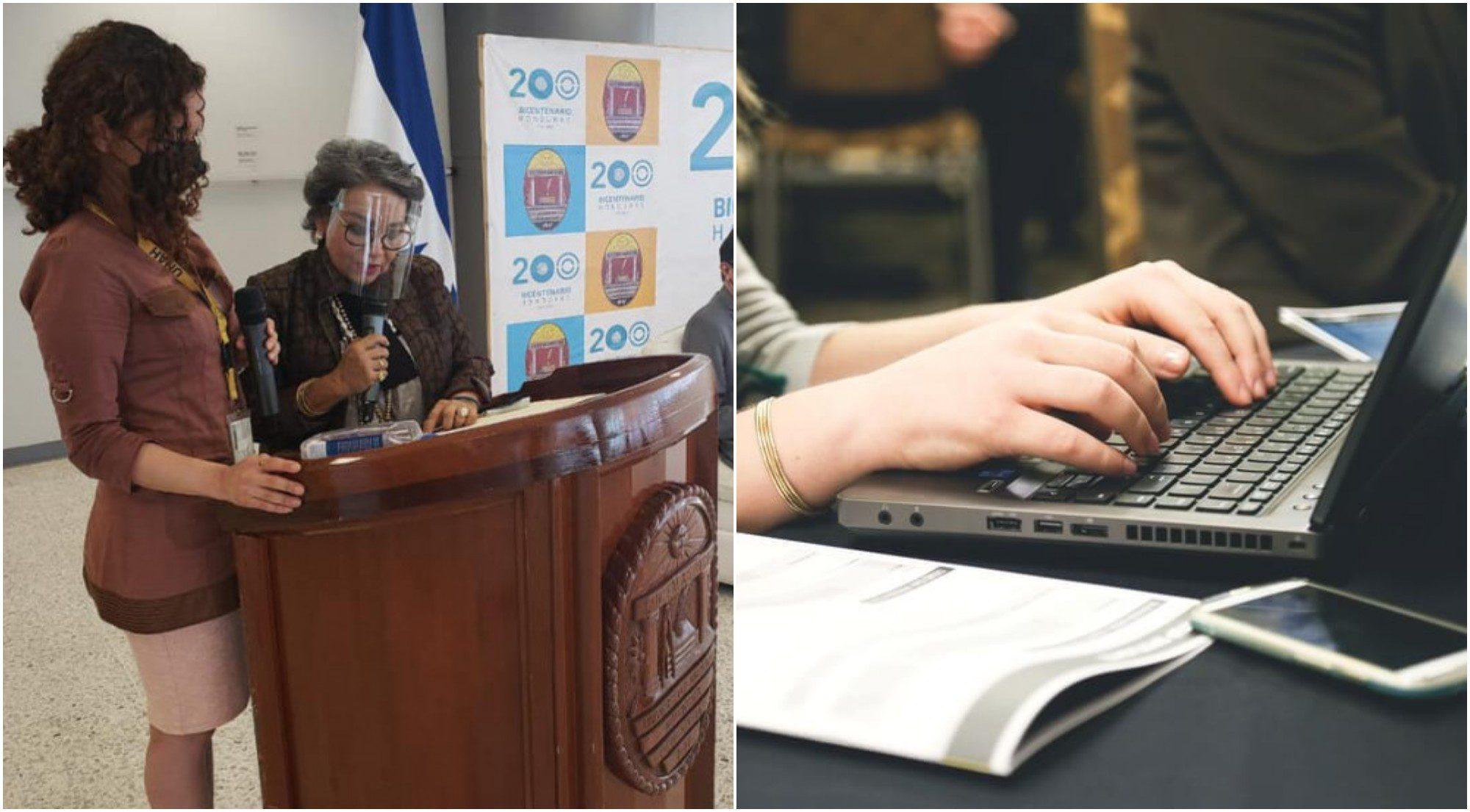 UNAH lanza concurso nacional de ensayo universitario