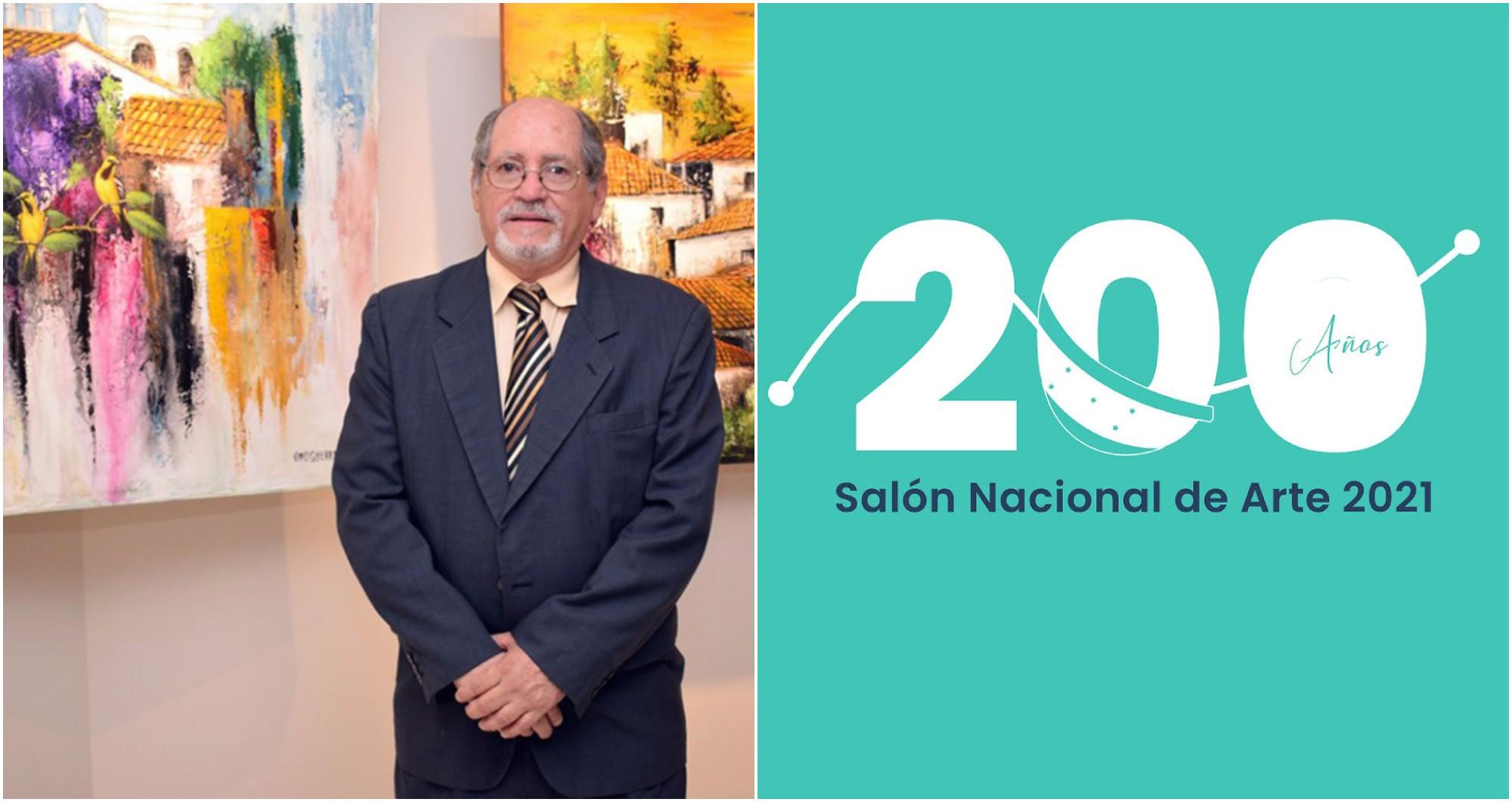 Abren convocatoria para el Salón Nacional de Arte 2021