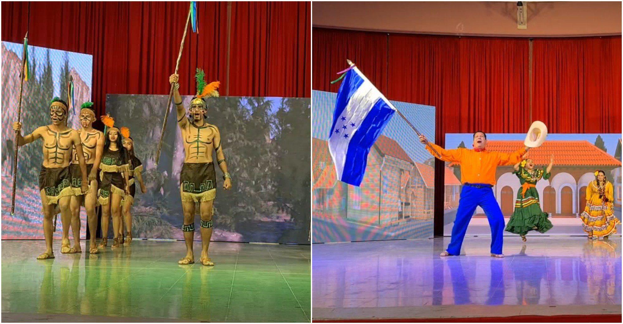 Pasarán obra de teatro de José Cecilio del Valle este 15 de septiembre