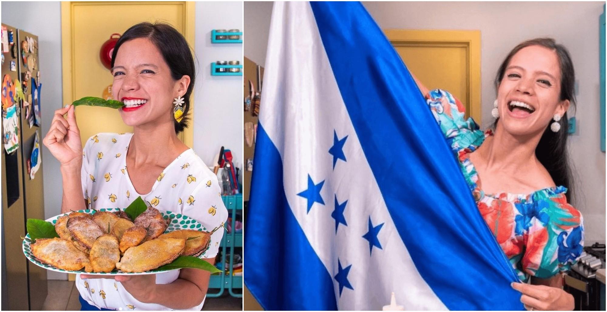 Hondureña se encuentra en el Latina Powerhouse Top 100 de Hola