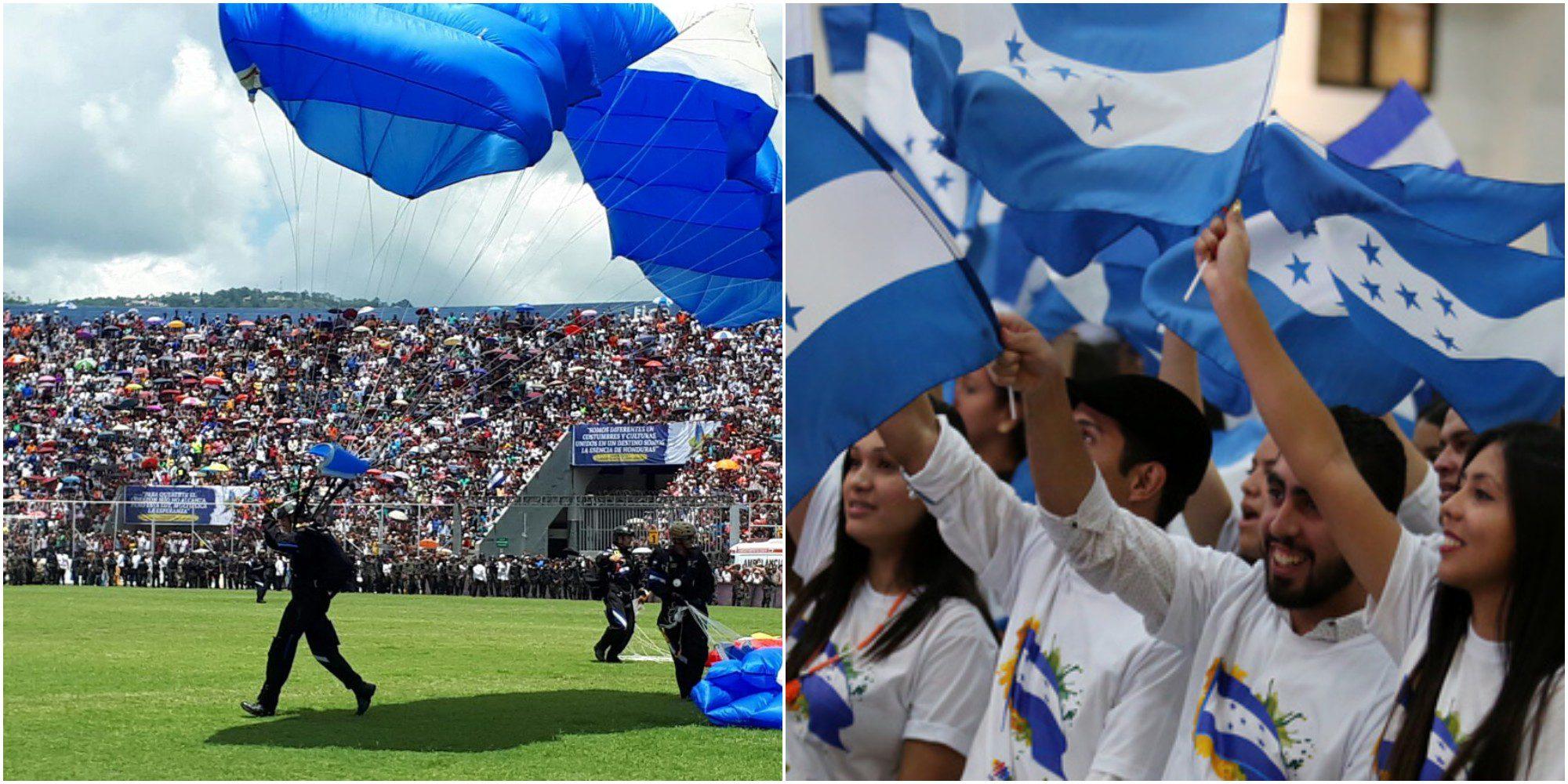 Se realizarán actividades en el Estadio Nacional por el Bicentenario