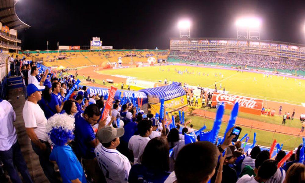 MísterChip recomienda el ambiente de San Pedro Sula para eliminatorias