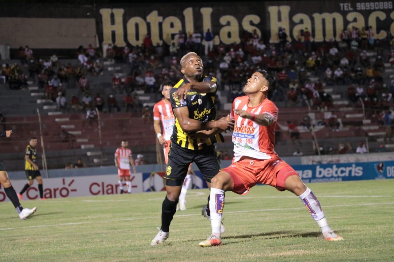 Resultados de la jornada 7 del Torneo Apertura 2021