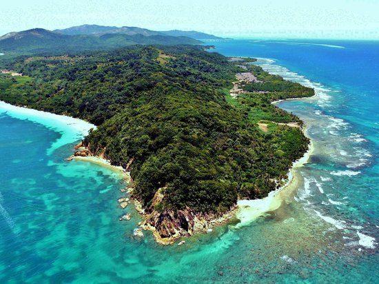 Las 6 playas vírgenes de Guanaja