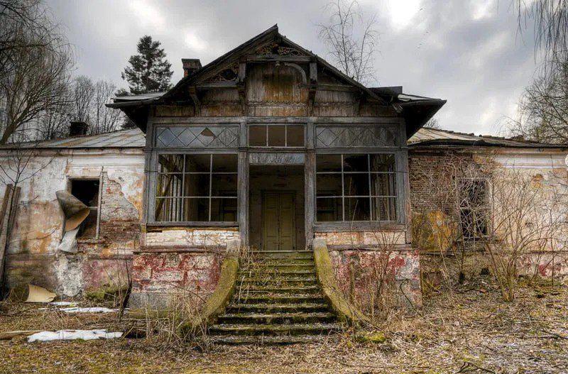 Casas embrujadas que debes conocer de Honduras