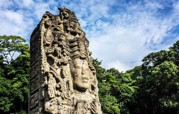 Historia de los gobernantes más importantes de Copán