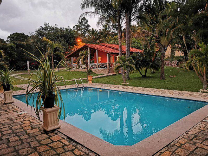 Casa Bambú un escape ideal para el fin de semana