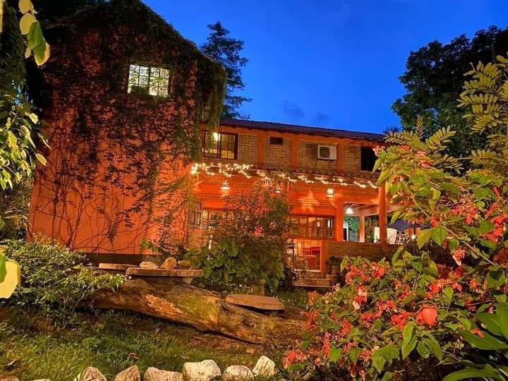 Típicos Alexandra, restaurante familiar en Copán