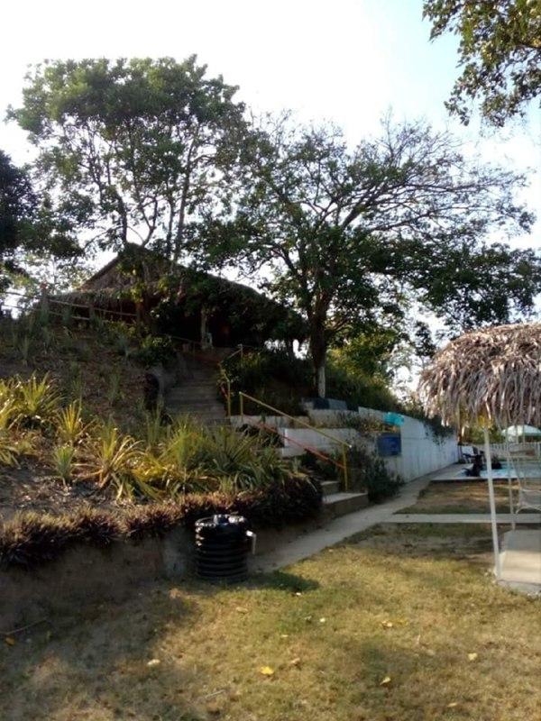 Villa Argentina en Ticamaya