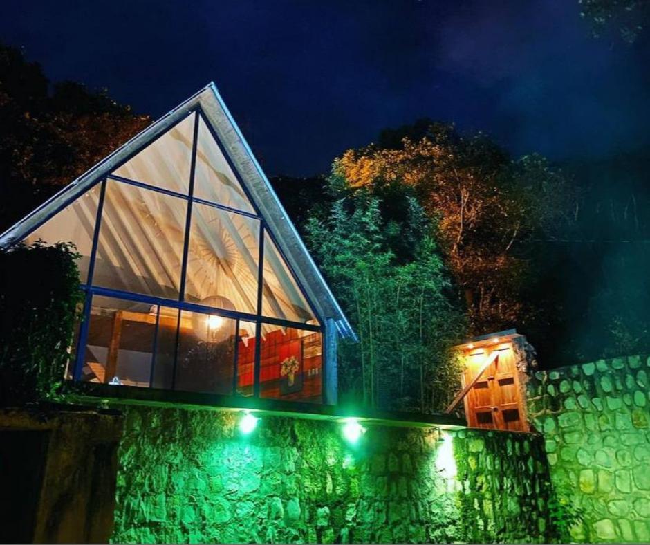 Casa Nino, un lugar para hospedarse en Ojojona