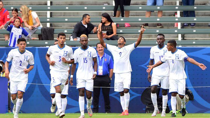 Fecha, hora y canal del partido Honduras vs Estados Unidos, rumbo a Catar 2022