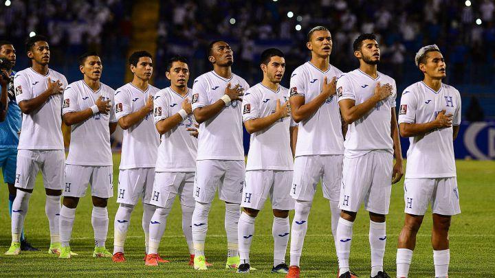 Selección de Honduras mantiene puesto en el ranking FIFA de septiembre