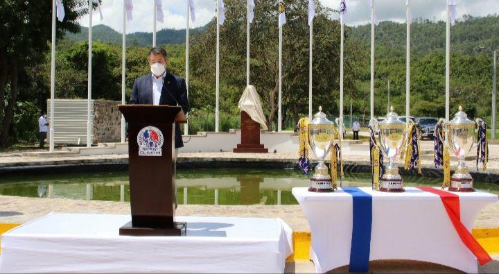 Olimpia estrena el Centro de Alto Rendimiento «José Rafael Ferrari»