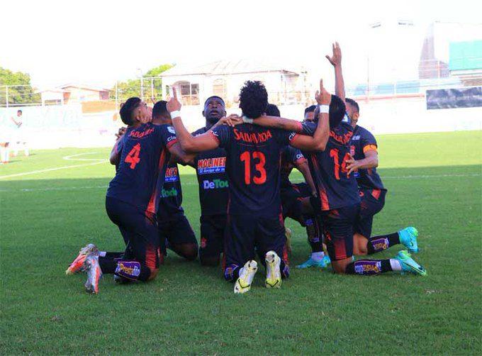 Resultados de la jornada 8 del Torneo Apertura 2021