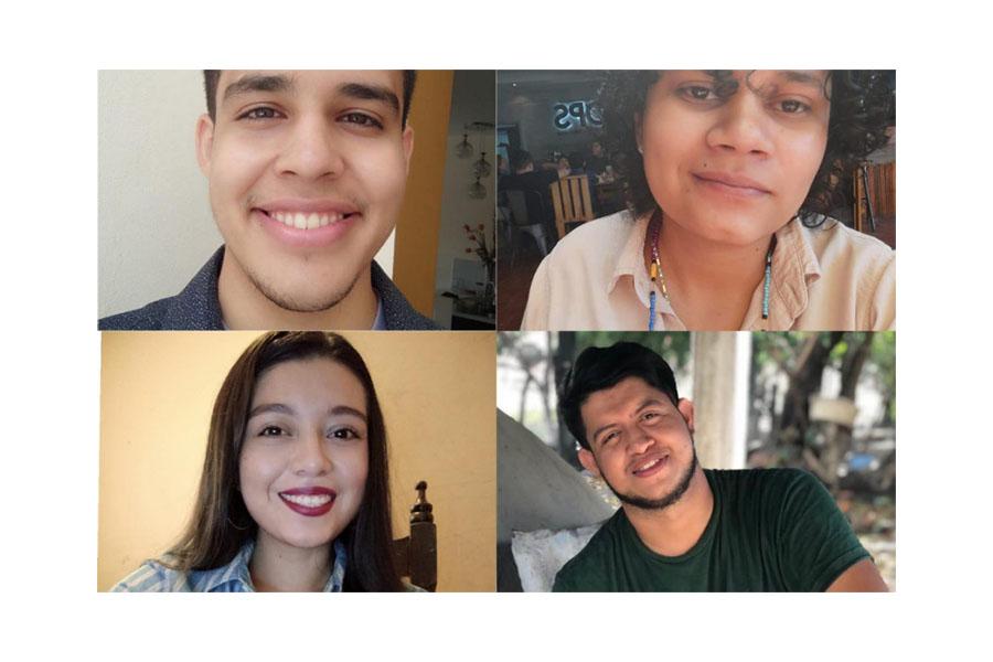 Hondureños buscan fondos para participar en congreso de ingeniería civil