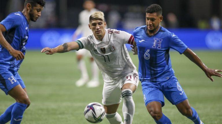 Fecha, hora y canal del partido México vs Honduras, rumbo a Catar 2022