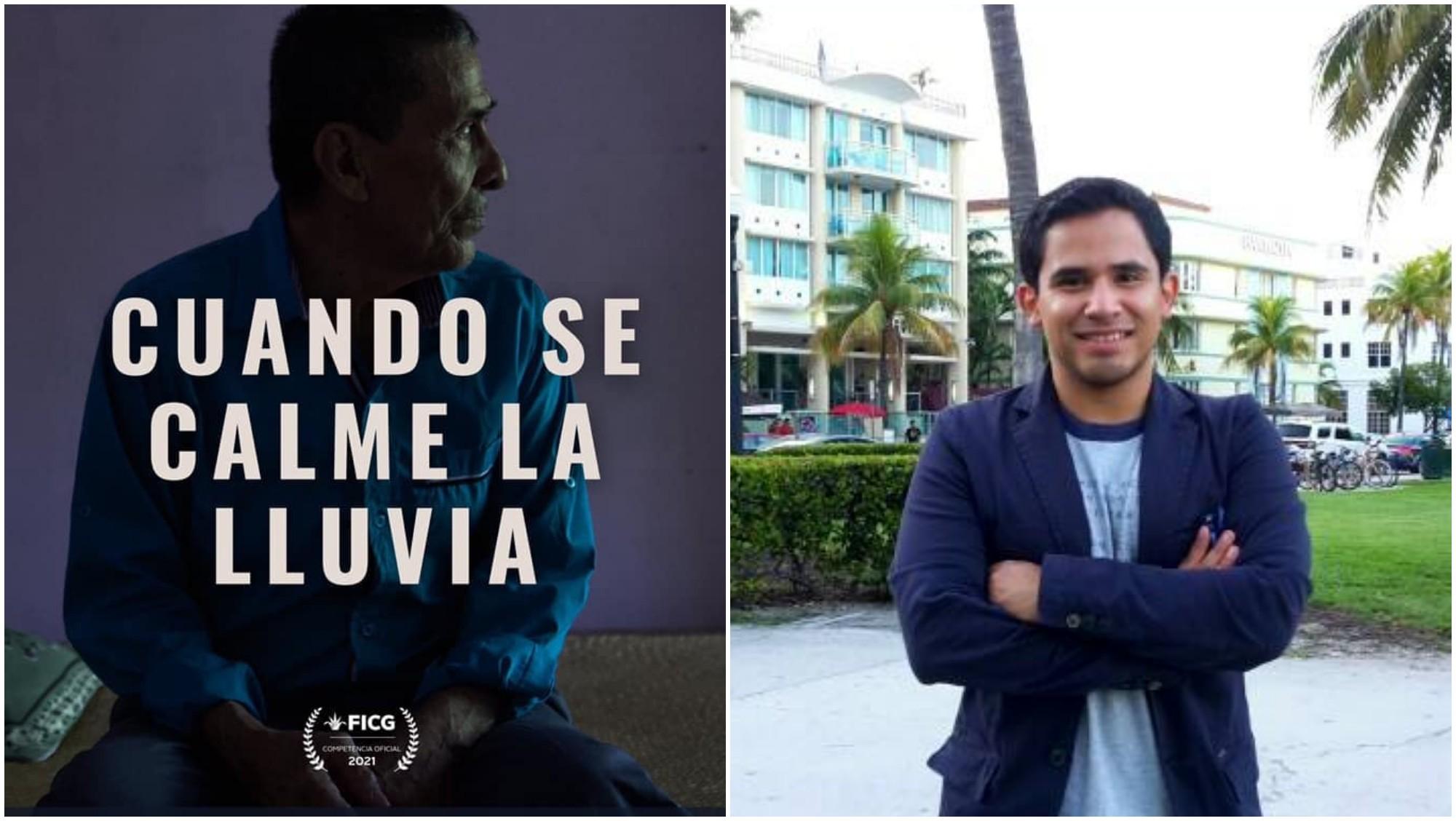 El FICG estrenó un cortometraje de un guionista hondureño