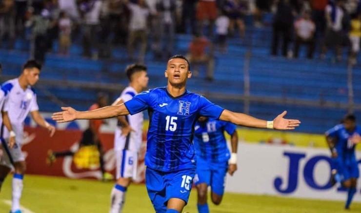 Hondureños forman parte del mejor 11 de la jornada cuatro de la octagonal