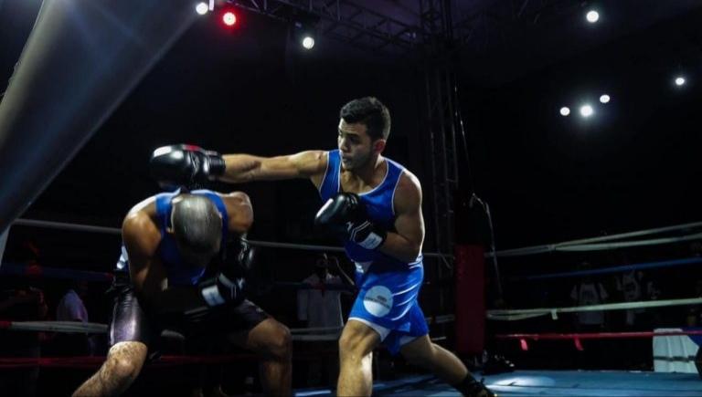 Brandon Chávez disputará su segunda pelea profesional ante salvadoreño
