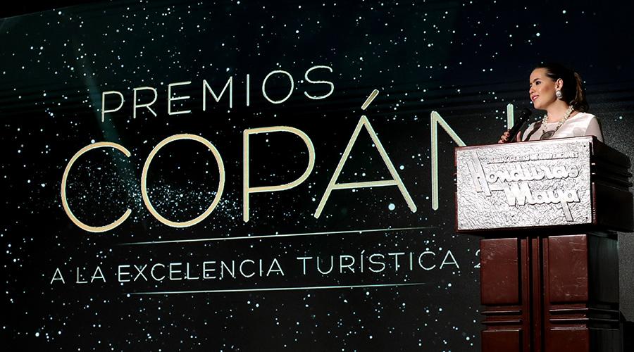 Premio Copán 2021 se llevará a cabo este 22 de octubre en Copán Ruinas