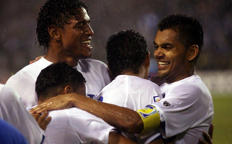 Carlo Costly recuerda la goleada de Honduras a Costa Rica en 2009