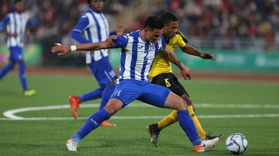 Fecha, hora y canal del partido Honduras vs Jamaica, rumbo a Catar 2022