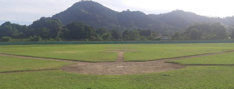 Instalarán alumbrado eléctrico en cancha de béisbol Celio Arías Moncada
