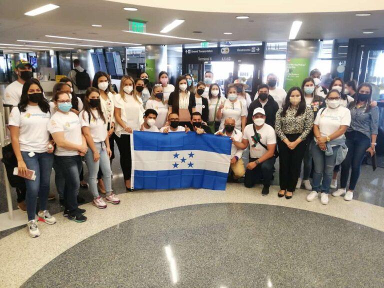 Emprendedores hondureños expondrán sus productos en Miami