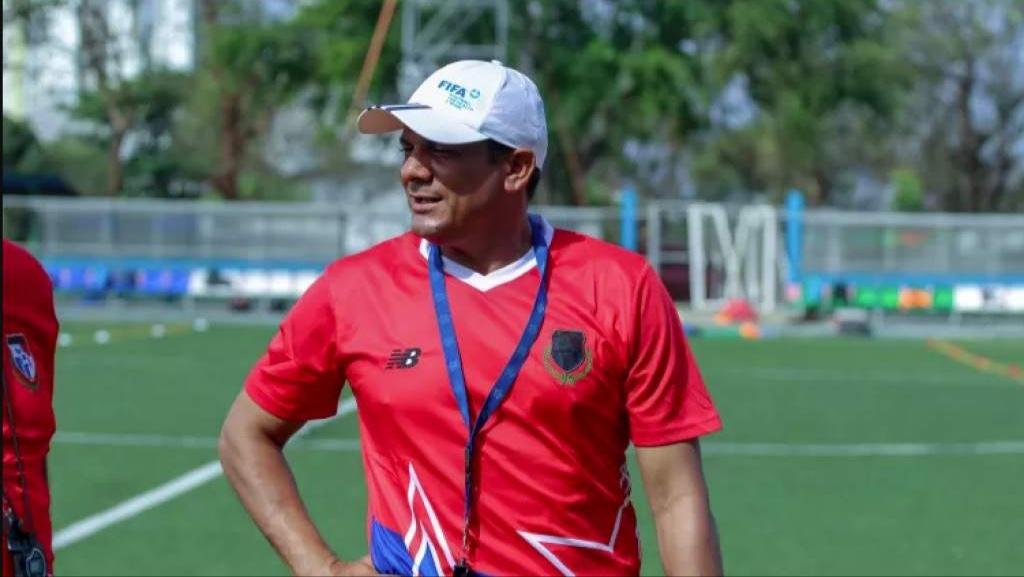 Héctor Medina clasifica a la final de copa con el Real Madriz de Nicaragua
