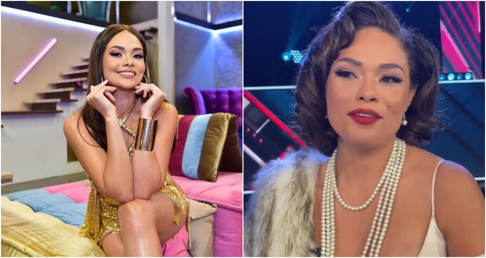 Sirey Morán gana el quinto reto de Nuestra Belleza Latina
