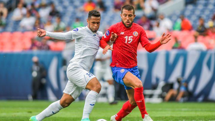 Fecha, hora y canal del partido Honduras vs Costa Rica, rumbo a Catar 2022