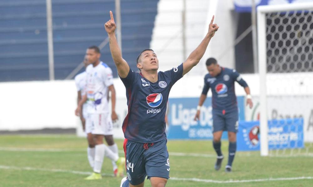 Resultados de la jornada 12 del Torneo Apertura 2021