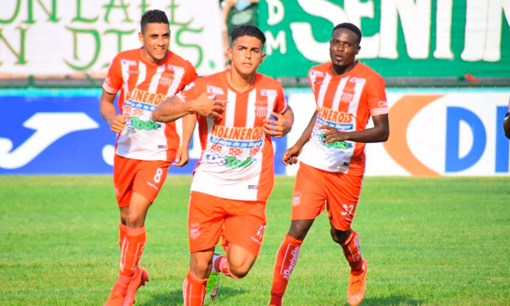 Club Deportivo Vida cumple 81 años de aniversario