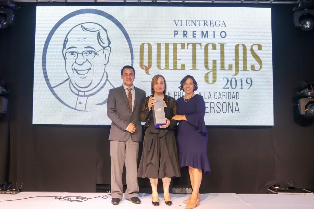 Abren nominaciones para el Premio Quetglas en Honduras