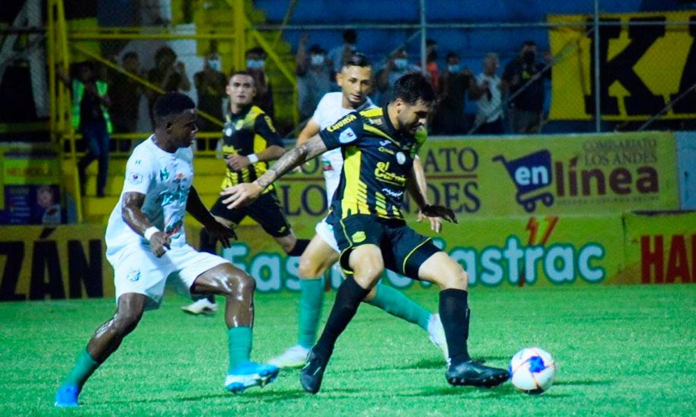 Resultados de la jornada 14 del Torneo Apertura 2021