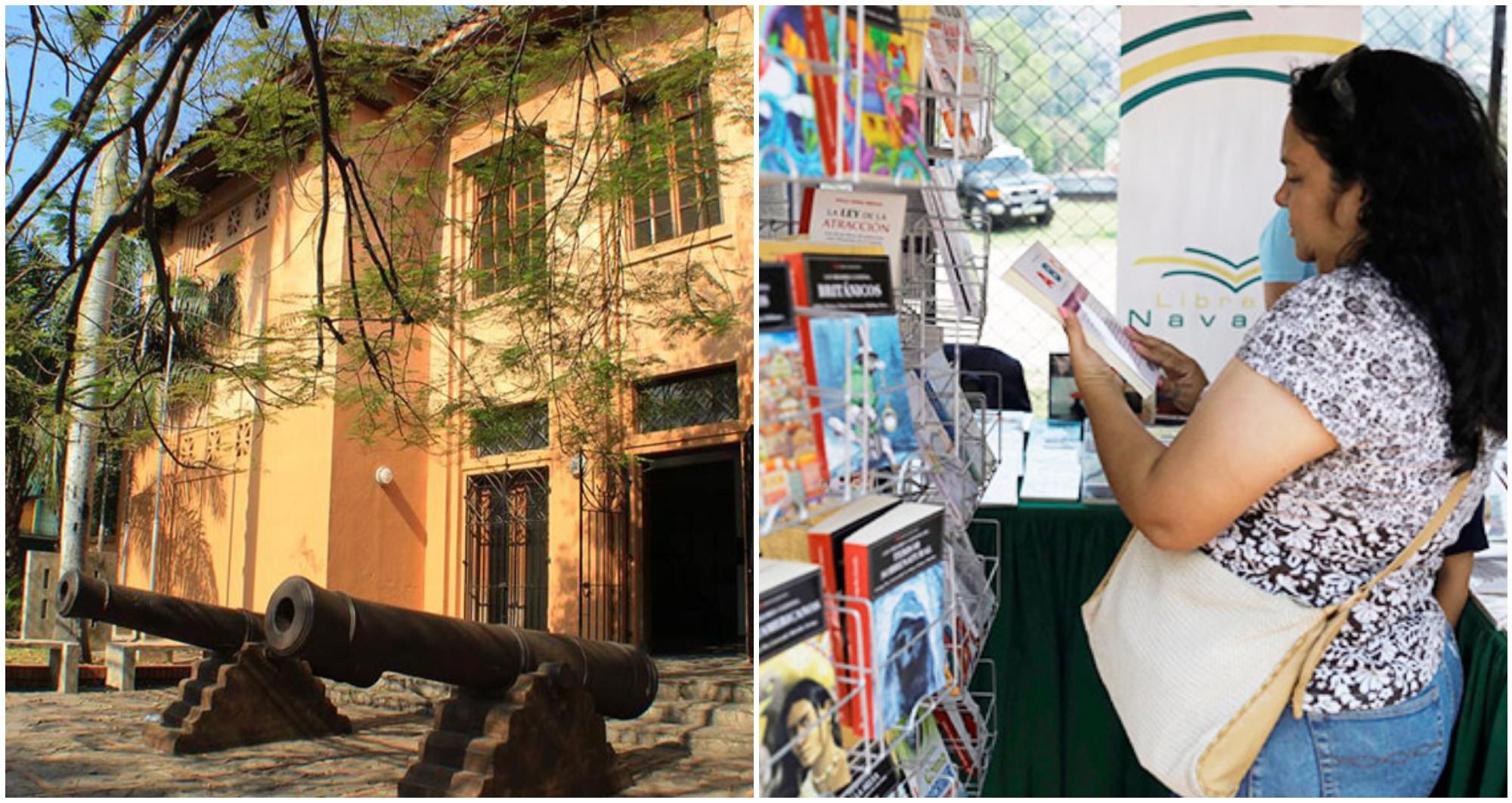 San Pedro Sula tendrá su primera feria del libro