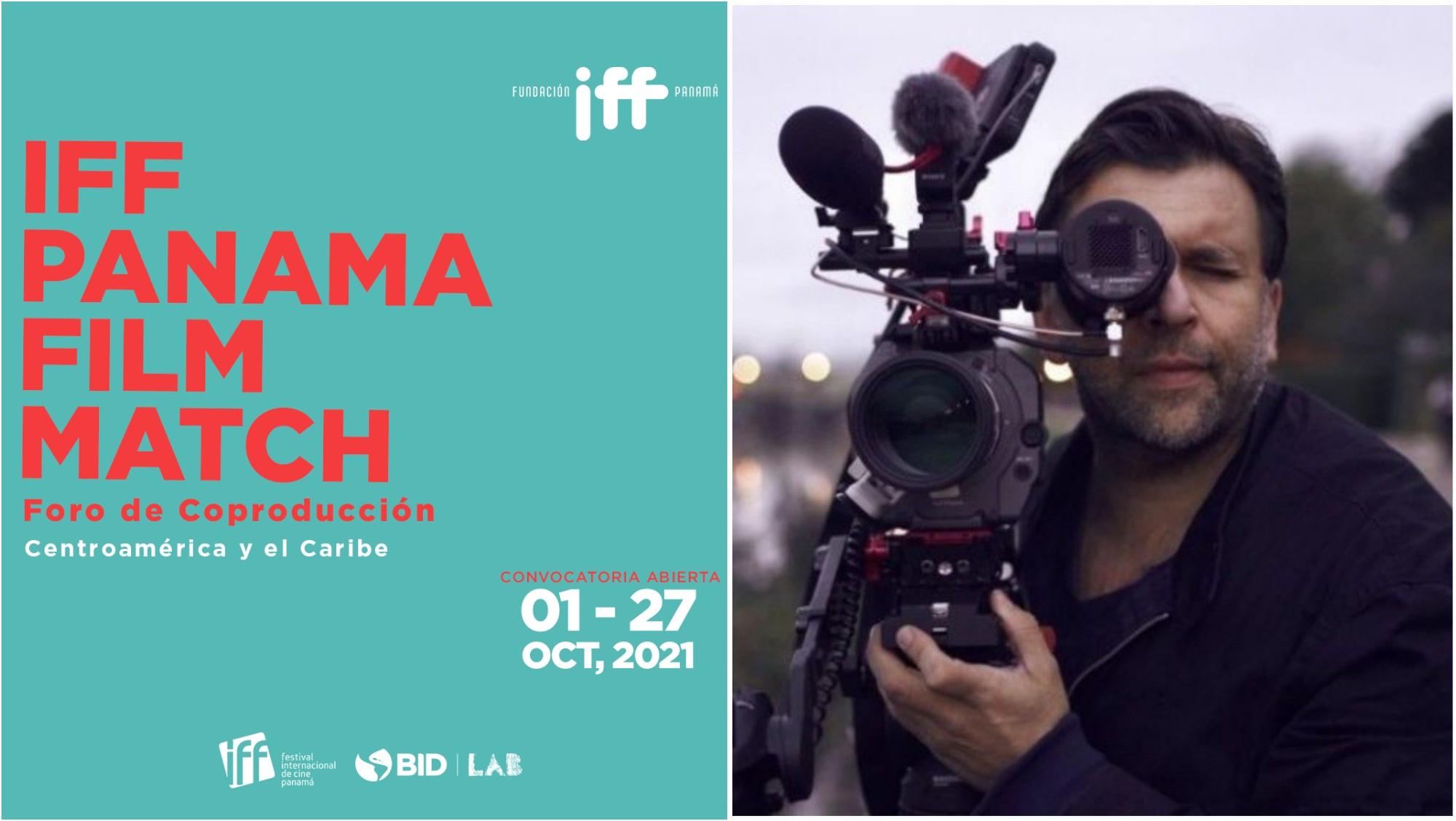 IFF Panamá convoca al Foro de Coproducción de Centroamérica